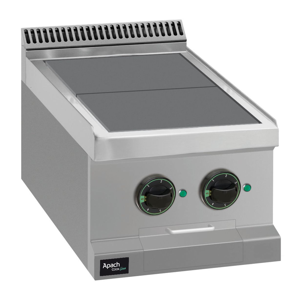 Modular cooking lines 700 table-top