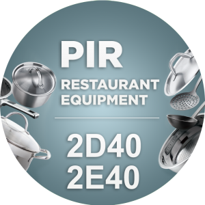 Apach company will participate in the main event of hospitality industry – 18th International PIR exhibition