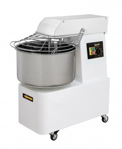 SPIRAL MIXER WITH FIXED HEAD AND BOWL APACH ASM07F