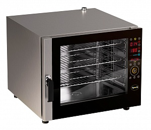 ELECTRIC CONVECTION OVEN APACH A2/6HD-E