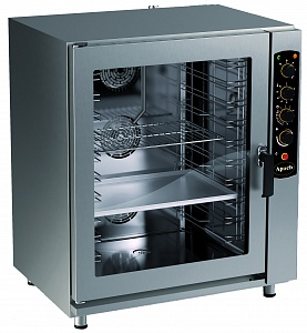 ELECTRIC CONVECTION OVEN APACH A9/10DHS